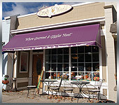 45th Parallel Cafe - Restaurants - 102 W Broadway, Suttons Bay, MI, 49682