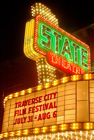 State Theatre - Attractions/Entertainment, Ceremony Sites - 233 East Front Street, Traverse City, MI, United States