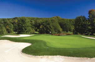 King's Challenge Golf Club - Golf Courses - 4600 S Country Club Dr, Cedar, MI, United States