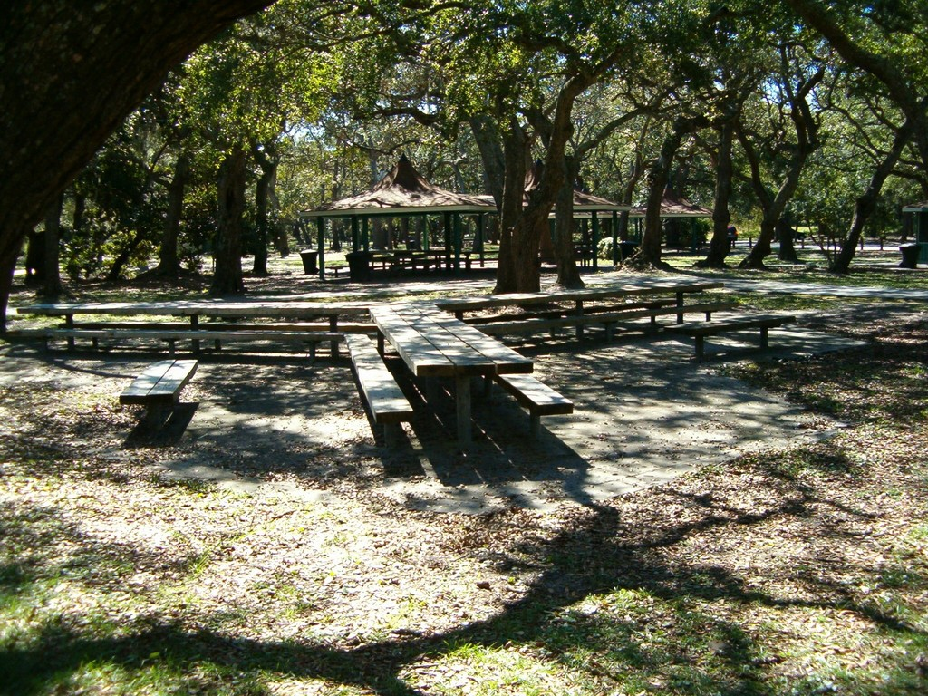 South Dunes Picnic Area - Ceremony Sites - 