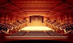 Athens Concert Hall - Attraction -
