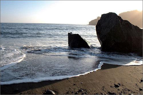 Muir Beach And Marin Headlands - Ceremony Sites, Attractions/Entertainment - Muir Beach, California, CA, US