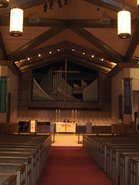 Chapelwood United Methodist Church - Ceremony Sites, Reception Sites - 11140 Greenbay St, Houston, TX, 77024, US