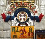 the Riverwalk Mall - Things to Do - 1 Poydras St, New Orleans, LA, 70130