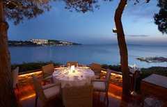 Ithaki Restaurant Bar - Restaurant -