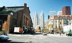 St. Lawrence Market - Attraction - 92 Front St E, Toronto, ON