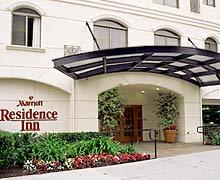 Residence Inn by Marriott Beverly Hills - Hotels - 1177 S. Beverly Drive, Los Angeles, CA, 90035, USA