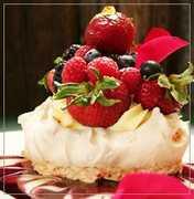 Extraordinary Desserts - Restaurant - 1430 Union St, San Diego County, CA, 92101, US