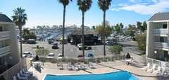 Dana Point Marina Inn - Hotel - 24800 Dana Point Harbor Dr, Dana Point, CA, 92629