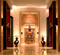 The Dharmawangsa Hotel - Reception Sites, Attractions/Entertainment - Jalan Brawijaya Raya No. 26, Jakarta, 12160, Indonesia