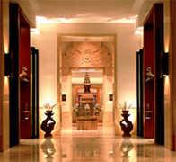The Dharmawangsa Hotel - Reception - Jalan Brawijaya Raya No. 26, Jakarta, 12160, Indonesia