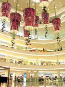 Plaza Senayan - Shopping - Jalan Asia Afrika, DKI Jakarta, DKI Jakarta, Indonesia