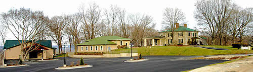 Riverbend Chapel - Ceremony & Reception, Ceremony Sites, Reception Sites - 4247 Old Highway 100, Washington, MO, 63090