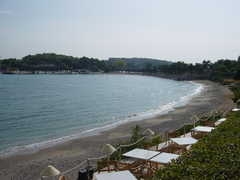 Astir Beach - Attraction -