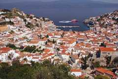Hydra - Attraction -