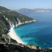 Kefalonia - Attraction -