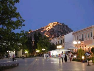 Nafplio - Attractions/Entertainment - Nafplion 21100, Nafplion, Peloponnesia, GR