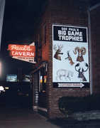 Paul's Big Game Tavern - Attractions -