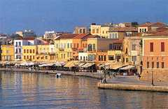 Crete - Attraction -
