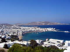 Mykonos - Attraction - Mykonos, Greek Island