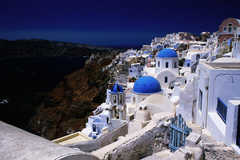 Santorini - Attraction -