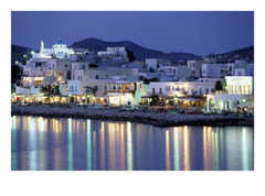 Paros - Attraction -