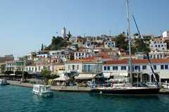 Poros - Attraction -