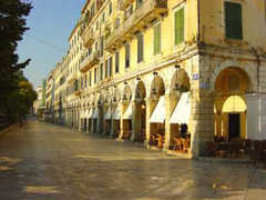 Kerkyra (Corfu) - Attraction -