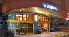 Wyndham Hotel - Hotel - 3454 Forbes Avenue, Pittsburgh, PA, United States