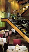 Soba Lounge - Restaurant - 5847 Ellsworth Avenue, Pittsburgh, PA, 15232