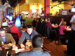 Harvest Moon Café - Restaurant - 234 Broad St, Rome, GA, 30161