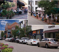 Shadyside Shopping & Dining - Attraction - Shadyside, Pittsburgh, PA, Pittsburgh, Pennsylvania, US