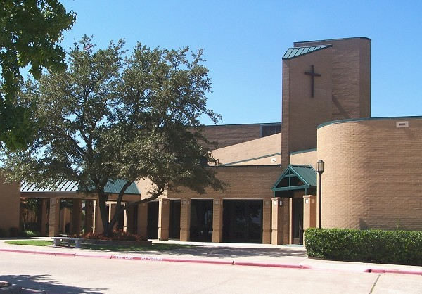 St Elizabeth Ann Seton - Ceremony Sites - 2700 W Spring Creek Pkwy, Plano, TX, United States