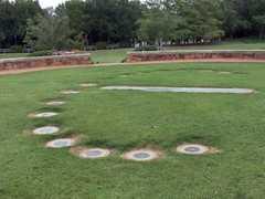 Celestial Park - Park - 5501 Celestial Rd, Dallas, TX, 75254