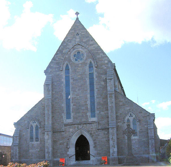 St. Patrick's Church - Ceremony Sites - Main Street, Celbridge, Co. Kildare