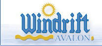 Windrift Hotel  - Hotel - 80th St, Avalon, NJ, 08202