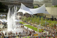 Crown Center - Entertainment - Crown Center, Kansas City, MO, Kansas City, MO, US