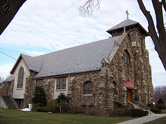 St Anthony's Church - Ceremony Sites - 36 W Nyack Rd, Nanuet, NY, United States