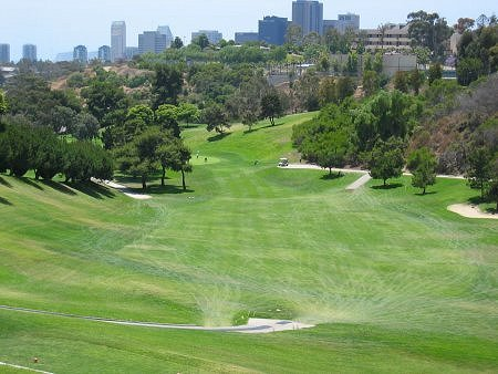 Balboa Park Golf Course - Golf Courses - 2600 Golf Course Dr, San Diego, CA, 92102