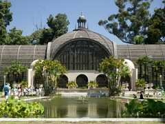 Balboa Park - Park - Balboa Park, San Diego, CA