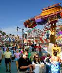 Belmont Park Beachfront Amusement - Attraction - 3146 Mission Blvd, San Diego, CA, 92109, US
