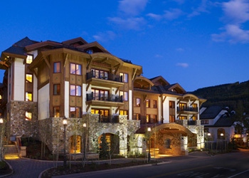 Vail Plaza Hotel & Club - Hotels/Accommodations - 16 Vail Rd, Vail, CO, United States