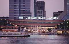 The Jacksonville Landing - Attraction - 2 Independent Dr # 250, Jacksonville, FL, United States