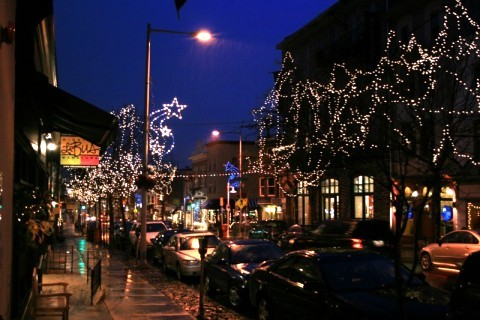 Manayunk Shopping Boutiques - Shopping - Philadelphia, PA
