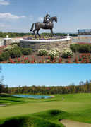 Bulle Rock - Public Golf Course - 320 Blenhiem Ln, Havre De Grace, MD, United States