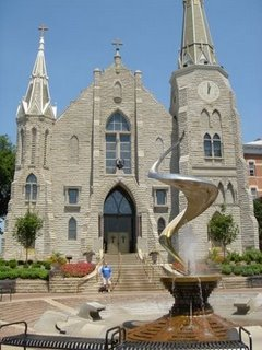 Creighton St. Johns - Ceremony Sites, Caterers, Reception Sites - 2500 California Plaza, Omaha, NE, 68178, US