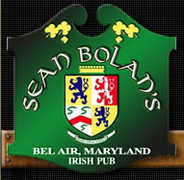 Sean Bolan's Irish Pub - Bar - 12 S Main St, Bel Air, MD, United States