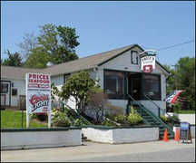Price's Seafood - Restaurant - 650 Water St, Havre De Grace, MD, United States