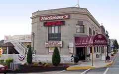 MacGregor's Restaurant - Restaurant - 331 Saint John Street, Havre de Grace, MD, United States