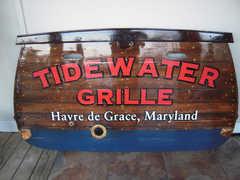 Tidewater Grille - Restaurant - 300 Franklin St, Havre De Grace, MD, 21078, US